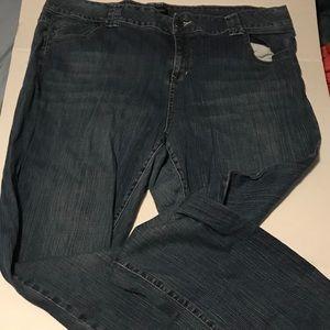 Denim - Lane Bryant jeans